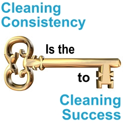 High Quality Cleaning Services - Consistency Counts