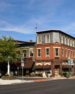 Woodstock Vermont Home Cleaning