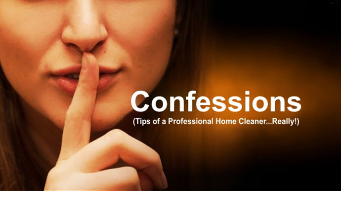 Tips From A Professional Home Cleaner Upper Valley Home
