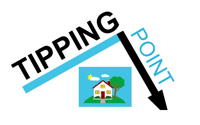 Tipping Point and Home Cleaning