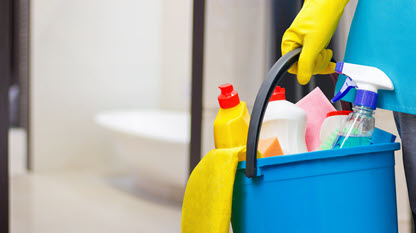 Upper Valley Residential Cleaning Service