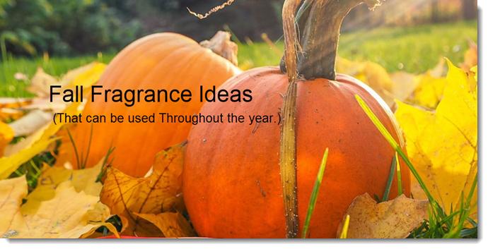 Home Fragrace Ideas