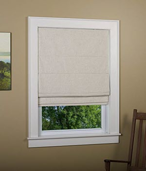 Cleaning Fabric Window Treatments
